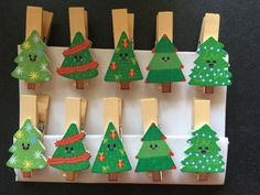 freeshipping Cartoon Photo Clip Wooden Pegs DIY Photo Wall Craft Peg for Christmas Party Christmas Tree Decoration Favor Ornament by KJdecoration on Etsy Christmas Tree Ornaments, Christmas Crafts, Christmas Decorations, Green Christmas, Craft Decorations, Craft Ideas, Personalised Wedding Presents, Christmas Party Favors, Wooden Pegs