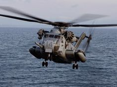2 #US #Navy Members Killed in Helicopter Crash Off #Virginia