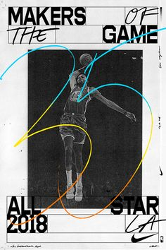 balance with font on four corners of poster, contrast through color Sports Graphic Design, Graphic Design Posters, Graphic Design Typography, Graphic Design Inspiration, Sport Design, Graphisches Design, Layout Design, Cover Design, Poster Layout