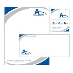 Business Card Letterhead And Envelope Design Desktop Publishing Heritage Iniums Stationery System Best Free Home Idea Inspiration