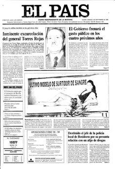 3 de Septiembre de 1988
