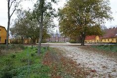 Fårevejle gods syd for Rudkøbing på Langeland