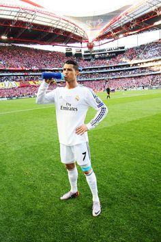 Cristiano Ronaldo - Real Madrid FC