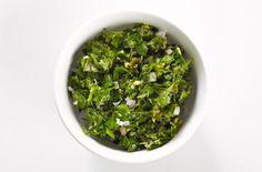 Horseradish Salsa Verde — Punchfork