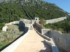 Ston City Walls, Ston: Lees beoordelingen van echte reizigers zoals jij en bekijk professionele foto's van Ston City Walls in Ston, Kroatië op TripAdvisor.