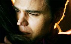 they should have ended up together😖💛 Vampire Diaries Stefan, Serie The Vampire Diaries, Serie Vampire, Paul Wesley Vampire Diaries, Vampire Diaries The Originals, Stefan E Elena, Chad And Abby, Like A Storm, Hello Brother
