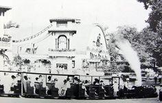 Ramona Park, Reeds Lake, EGR - c. 1920