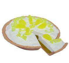 Lemon Meringue Pie Soap Recipe