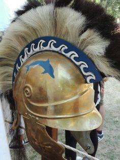 Ancient Armor, Hellenistic Period, Greek Warrior, Roman Republic, Carthage, Arm Armor, Prehistory, Greeks, Ancient Greece