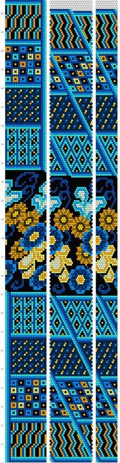 Схемы жгутов от Альбины Тезиной АльТеКо Bead Crochet Patterns, Bead Crochet Rope, Seed Bead Patterns, Crochet Bracelet, Peyote Patterns, Beading Patterns, Beaded Crochet, Beaded Beads, Beaded Ornaments
