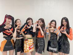 I Love You Girl, My Girl, Cool Girl, Kpop Girl Groups, Korean Girl Groups, Kpop Girls, Fandoms, It's Going Down, Twitter Update