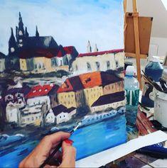 PRAHA Výtvarné kurzy VytFit- Zážitkové, tvorivo- experimentálne kurzy kreslenia, malovania pre každého, Kreatívne dielne v oblastiach kresba, malba, grafika, úžitkové umenie, príprava na SŠ, VŠ- architektúra, design, animovaná tvorba, teambuildingové akcie a workshopy pre firemné kolektívy Praha, Bratislava