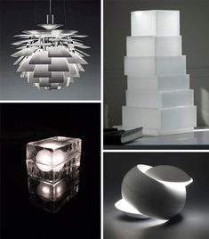 35 Unique Lamps That Will Light Up Your Imagination