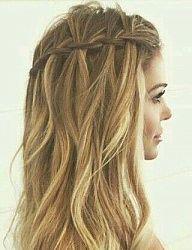 high lights • braids