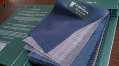 DORMEUIL2015.Spring&Summer COLLECTION の画像|街のブティック
