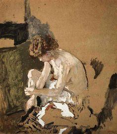 Vuillard, Edouard (1868-1940)