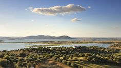 Alentejo, Portugal one of the Top 10 Best Value Destinations : The Rough Guide to 2015 - via Rough Guides 15.12.2014   Go to Alentejo for the super-fresh seafood, plus sublime olives, meat, wine and cheese, and then stay to drink in the rugged scenery – it's a world away from anything you'll find...