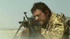 """""""Bravo Two Zero,"""" 1999, Based on Andy McNab's best seller this is an excellent two hour BBC miniseries. In January 1991 during the Gulf War, an eight man SAS force was inserted behind Iraqi lines. The mission was to locate and destroy Scud missile sites. Sergeant Andy McNab, played by the resident tough Brit, Sean Bean, was the commander. As often happens with these types of missions, getting into enemy territory was the easy part. Getting out was another matter entirely. """"Bravo Two Zero's"""" narrative structure is classic, first skillfully sketching in each member of the team, preparations for the op, and then the mission. There is a firefight in the desert where the SAS team takes on hundreds of Iraqi troops which recalls the final battle in """"Zulu""""—one of Seraphic Secret's favorite war movies—where disciplined fire turns the tide of battle though the numbers are completely lopsided. The SAS team was the most highly decorated British patrol since the days of the Boer War. Only five of the eight soldiers lived to receive their decorations."""