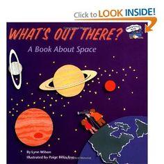 space theme books