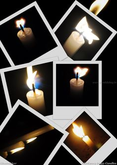 Do not worry if all the candles in the world flicker and die we have the spark that starts the fire ~ Rumi   Picture A Day Experiment (#PADE) D3       http://www.punitdubey.in/2013/07/picture-day-experiment-pade-day3-candles.html