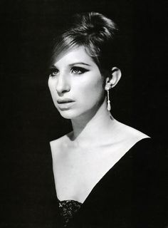 Streisand...