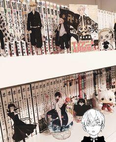 Tokyo, Anime, Polaroid Film, Manga Collection, Room Ideas, Kawaii, Bedroom, Wallpaper, Random