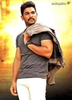 Allu Arjun Gallery - Telugu Actor Gallery stills images clips