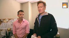 Host hilariously tries to determine whether Jordan Schlansky is non-essential staff