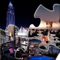 """The Adress hotel se nalazi u srcu Downtown Dubai- a, okružen poznatim građevinama, kao što je najviši oblakoder na svetu """"Burj Khalifa"""", impozantna vodena Fontana """"Dubai Fontain"""" i """"The Dubai Mall"""", najveći tržni centar na svetu. Savršena lokacija, za savršen odmor! http://travelboutique.rs/destinacije/dubai/ #dubai #odmor #letovanje #putovanje"""