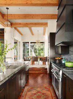 #Southwestern style kitchen