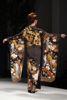 Yukiko Hanai S/S12 collection | Jenne Chrisville