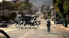 Tecate Madness 2013 Trailer. by omar vega