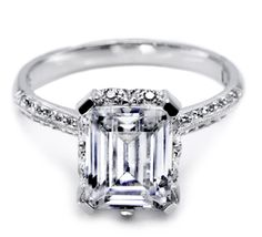 I heart this ring from TACORI! Style no: 2504EMP9X7