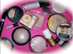 Drugstore Dupes for High End Highlights
