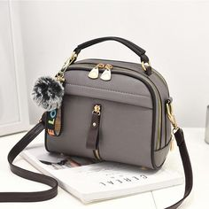 New Crossbody Bags For Women 2018 Handbag Shoulder Bag Female Leather Flap  Cheap Women Messenger Bags Small Bolsa Feminina 45c5a266d5