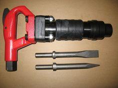 E Air Tool 1 - Pneumatic Air 4 Bolt Chipping Hammer CH2RRD   2 Bits, $264.99 (http://www.eairtool1.com/pneumatic-air-4-bolt-chipping-hammer-ch2rrd-2-bits/)