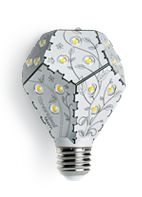 Nanoleaf - the world's most energy efficient LED bulbs