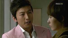 Park Geon-Hyeong as Jo Eun-Sung ♥ I Do I Do