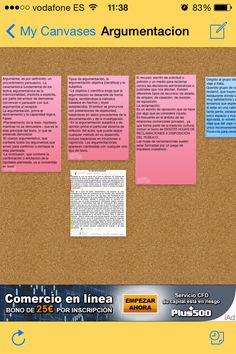 http://linoit.com/users/claudietamalik/canvases/Argumentacion%20 Tablero de lino de la Argumentación.