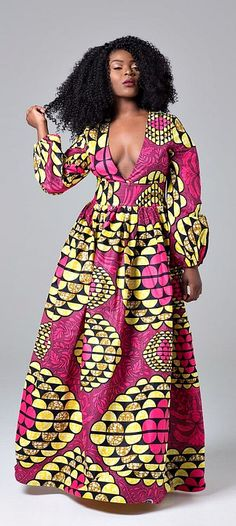 Beautiful and bold, make a statement this season in our ultra flattering DASHIKI maxi dress, guaranteed to turn heads wherever you go. Dashiki maxi dress, African clothing for women, African dress, Ankara dress, Dashiki dress, Women's dress, Angelina dress, Dashiki. Ankara | Dutch wax | Kente | Kitenge | Dashiki | African print dress | African fashion | African women dresses | African prints | Nigerian style | Ghanaian fashion | Nigerian fashion | Ankara summer dress (affiliate)