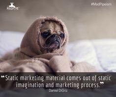 Don't let your #brand go static https://www.linkedin.com/pulse/car-talk-can-fix-your-boring-brand-daniel-digriz #marketing