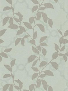 Koyo, a feature wallpaper from Villa Nova, featured in the Chervil collection.