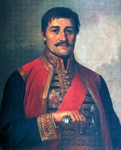 Djordje Petrovic, known as Karadjordje