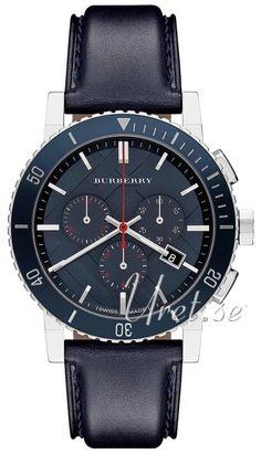 BU9383 Burberry Herrklockor Pris 5.295kr