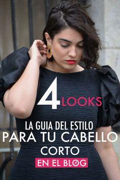 4 LOOKS QUE TIENES QUE INTENTAR SI TIENES EL CABELLO CORTO  http://mirel.migrantedigital.mx/index.php/2015/11/26/la-guia-del-estilo-para-tu-cabello-corto-en-esta-temporada-de-fiestas/