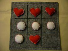 Semicreations: Prendas para o Dia dos Namorados