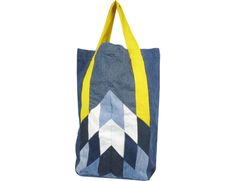 Maison Indigo Submarine Bag