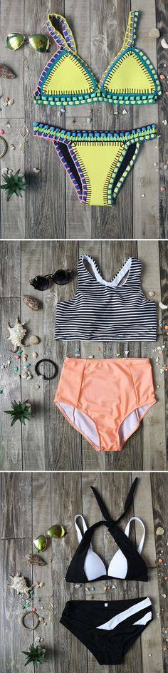 dac8f94ebc0 Here's your chance to *WIN* the swimsuits on the image from SheIn! To  enter: REPIN this photo COMMENT with favorite swimsuit ! REGISTER at SheIn  We'll pick ...