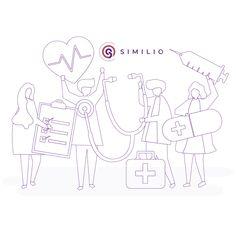Cluster Gesundheit & Soziales: Similio, das österreichische Informationsportal vereint und visualisiert Informationen und Statistiken mittels tausender interaktiver Karten Cluster, Interactive Map, Business, Health, Cards