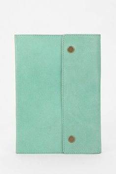 Oh Snap Leather Journal - Urban Outfitters